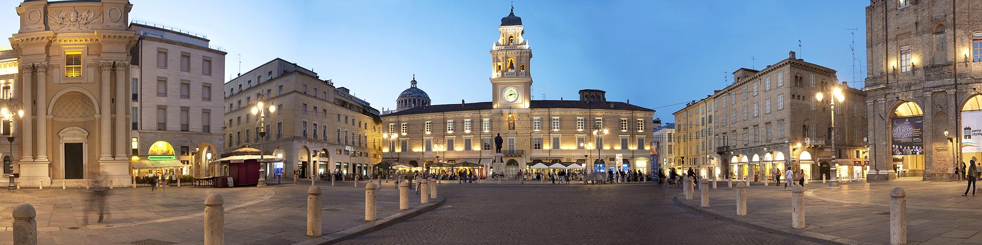 Collegio dei Geometri di Parma